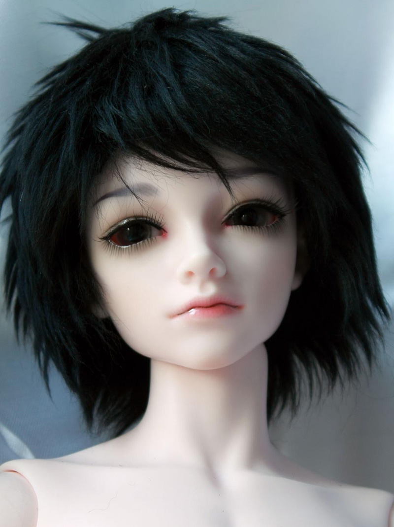 цены New Fashion Style 1/4 BJD Doll BJD/SD Daniel Cool Doll For Baby Girl Birthday Gift Free Shipping
