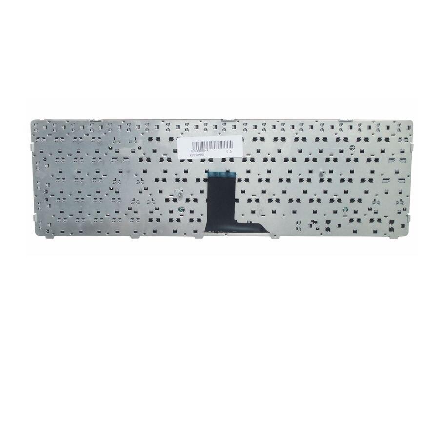 HP Home 15-AC128CA Black Windows 8 UK Layout Replacement Laptop Keyboard