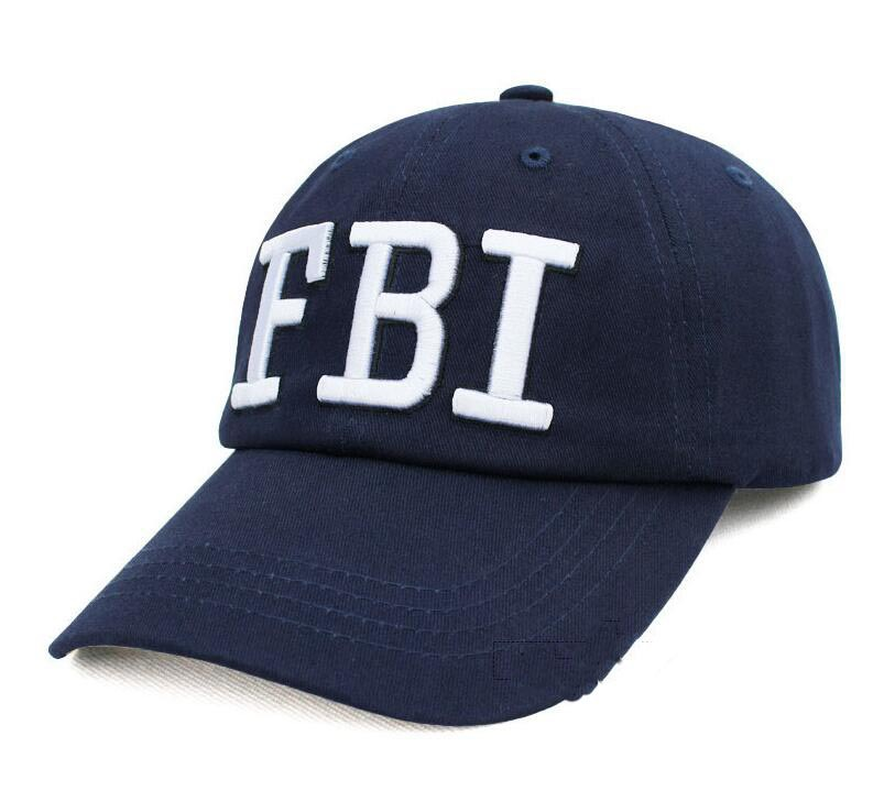 Summer Letter FBI Cap for Women Men Hip Pop Baseball Hats Fashion Outdoor Sports Sunhat Caps Snapback Gorra HT51088+30 [flb] letter new brand golf hats hip pop hat fashion baseball sports cap suede snapback gorras hombre solid for men and women