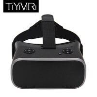 Очки виртуальной реальности Vr все в одной гарнитуре Hdmi вход коробка Hd 2 к очки Vr гарнитура для Xbox One Ps 4 хост ПК игры