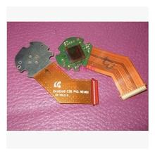 Lens Zoom CCD Image Sensor For SAMSUNG EK-GC100 GC100 Camera GALAXY Camera Repair Part