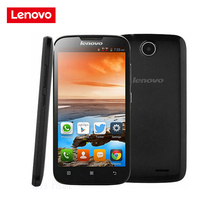 New original Lenovo A560 Qual-comm MSM8212 Quad Core 512MB 4GB Android 4.3 2.0MP 3G GPS Bluetooth WCDMA Russian multi-languages