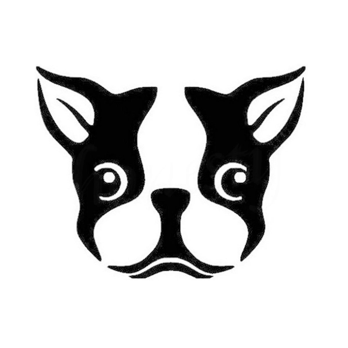 Great Dog Face Pumpkin Templates Photos - Resume Ideas - namanasa.com