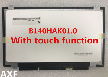 Brand new original For Thinkpad T470s B140HAK01.0 FHD IPS AG Touch LCD screen 1920*1080