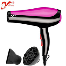 YAQIANG 110/220V Super 3000W Hair Dryer Lonized Water Ceramic Ionic Fast Styling Blow Dryer Long Life AC Motor Salon&Home Use