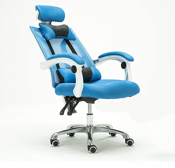 Delicieux Ergonomic Executive Office Chair Conference Reclining Swivel Computer Chair  Lying Lifting Adjustable Bureaustoel Ergonomisch In Conference Chairs From  ...