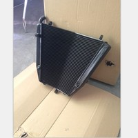 Motorcycle Aluminum Cooling Radiator For Honda CBR1000RR 2006 2007 CBR1000 RR 06 07 Motor Cooler Parts