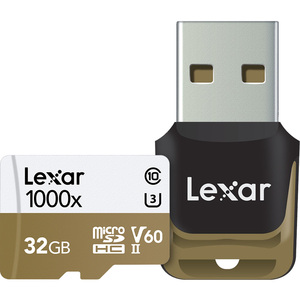 Image 3 - חם!!! 1000X150 MB/s Lexar 256GB 128GB 64GB 32GB מיקרו SD SDHC SDXC כרטיס u3 TF כרטיס v60 150 MB/s C10 זיכרון כרטיס עם כרטיס קורא