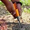 High Quality Outdoor Fishing Rod Pole Holder Ground Stand Baitcaster Spincast Folding Racks Portable Rod