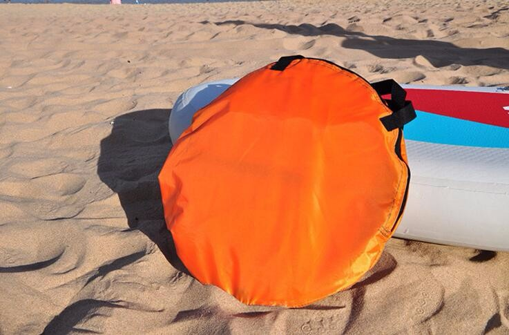 Kayak Sail Scout Downwind Wind Paddle Clear Window Rowing Boats Popup Accessory