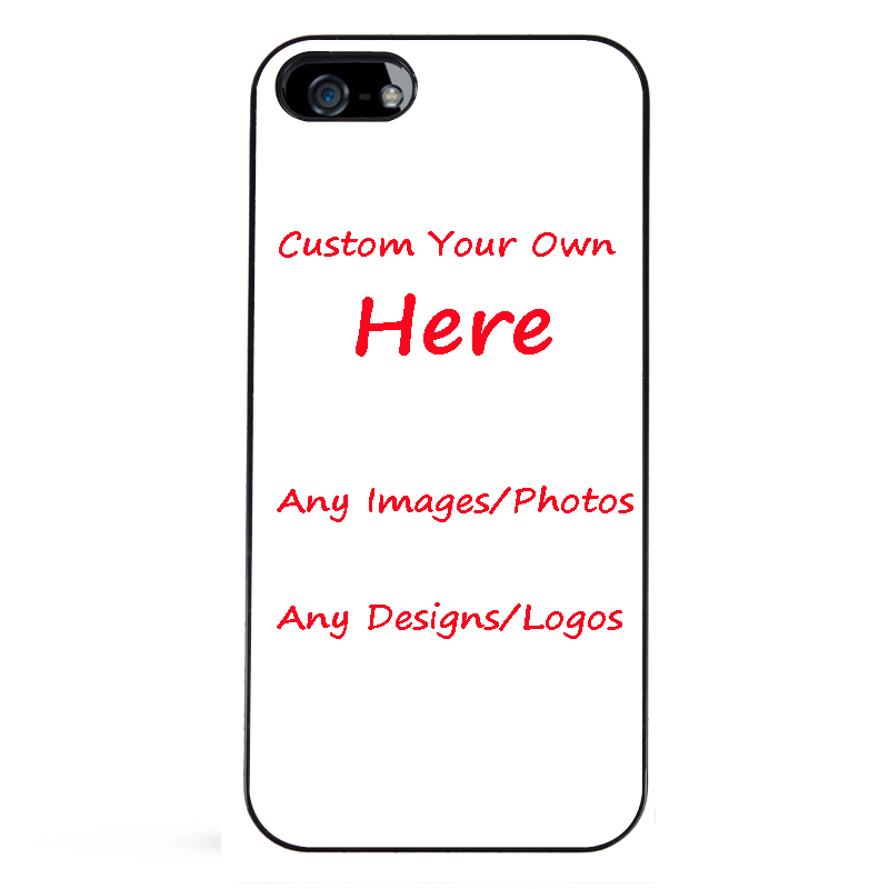 MaiYaCa Персонализиран черен калъф по поръчка Създайте собствен дизайн Хубав калъф за iPhone калъф за Samsung Изпратете ни снимката