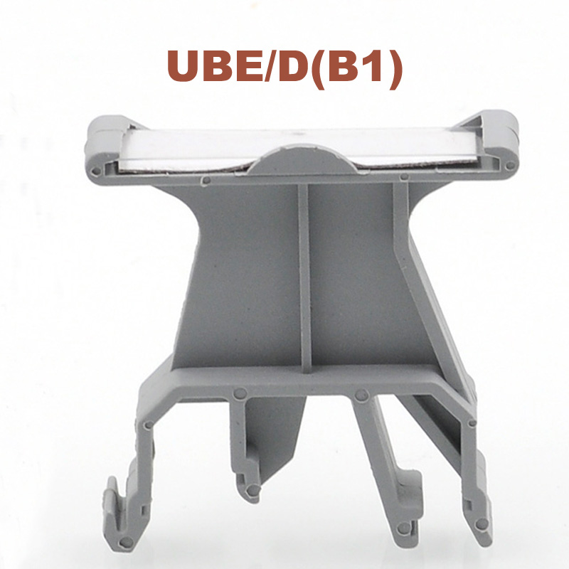 Dynamic Uk Terminal Mark Tower Ube/d B1 Tag Carrier Dia Rail Wiring Terminals Block Bornier Accessories Marker Seat Identification Board Back To Search Resultshome Improvement