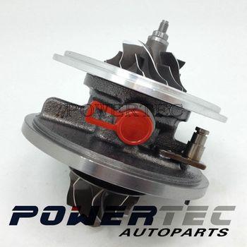 Wkład turbosprężarki rdzeń CHRA GT1749V 038253016G 038253016GX 721021 038253016G turbo dla Seat Ibiza II 1.9 TDI nad powierzchnią toczną główki szyny 150 HP