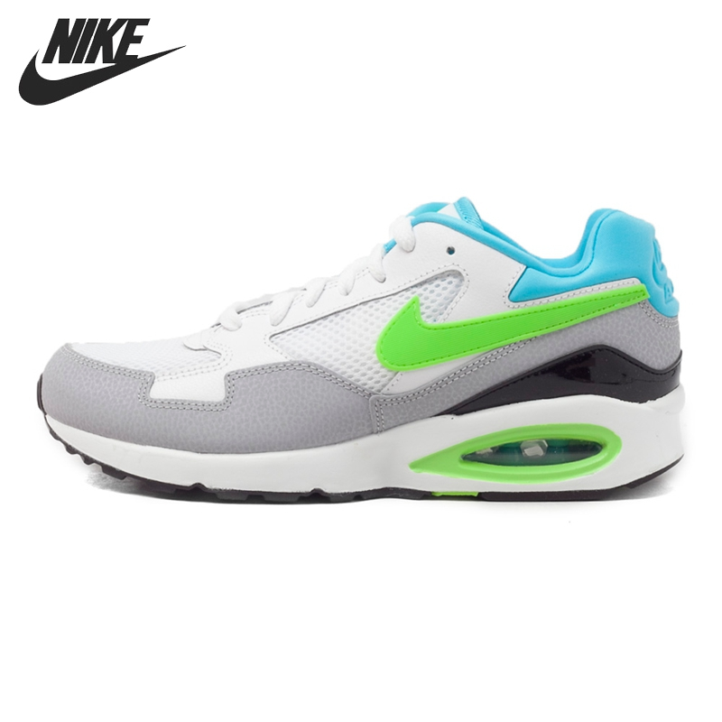 Original New Arrival NIKE AIR MAX ST Women's Running Shoes Sneakers original new arrival nike w nike air pegasus women s running shoes sneakers