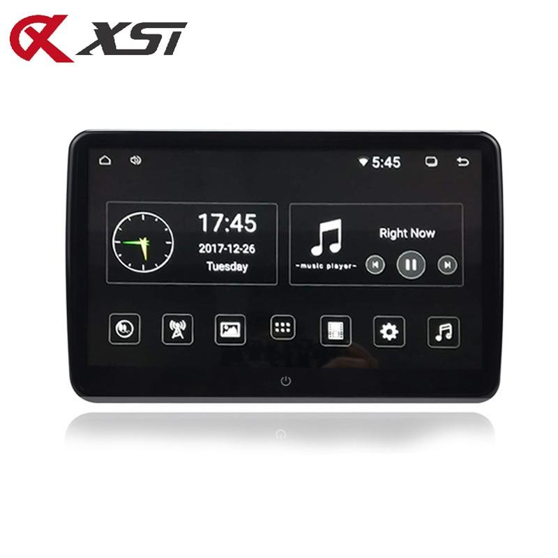 XST 10.6 ინჩი Android 6.0 მანქანის - მანქანის ელექტრონიკა - ფოტო 2