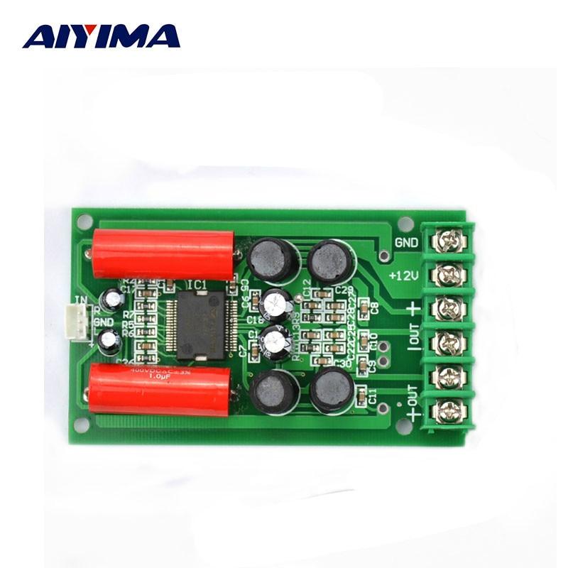 AIYIMA t-amp Tripath TA2024 2x15 W Audio amplificador Digital 320-600
