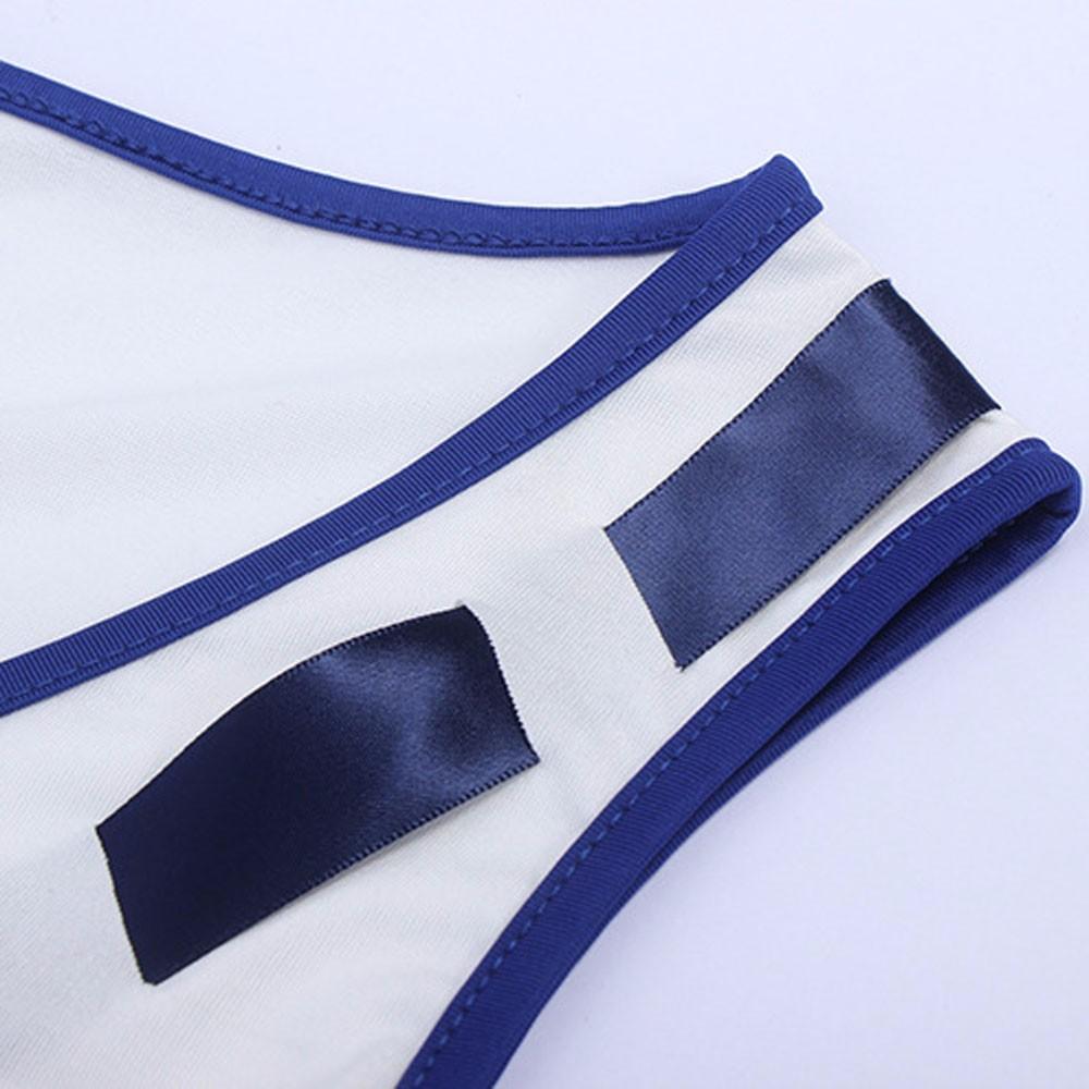 Top Hot Sale New Fashion Korean Plus Size Female Tops Women Blouses Casual Shirt Sexy White Bow Summer Blusas Ladies Clothing 11