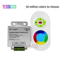 FUT042 Mi.Light 433MHz RGB LED Strip controller output 10A for led strip light,DC12V-24V