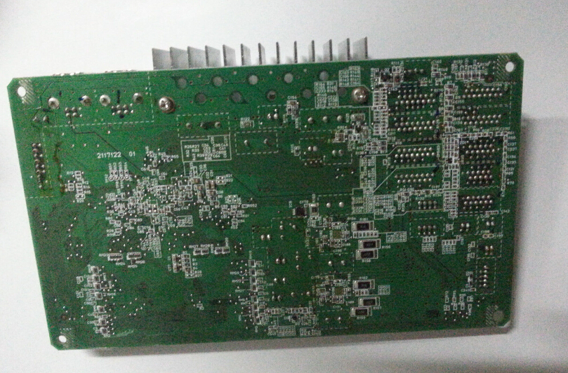 MAINBOARD USED MAINBOARD FOR EPSON R1900 Main Board Printer