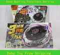 Beyblade Metal Fusion 4D System High Quality LOOSE Battle Top Lot Set Masters Kits Fusion pack  BB122 20