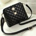 Fashion Diamond Lattice Shell Women Crossbody Bag Designer Handbags High Quality Lady Leather Messenger Bags Small Shoulder Bag
