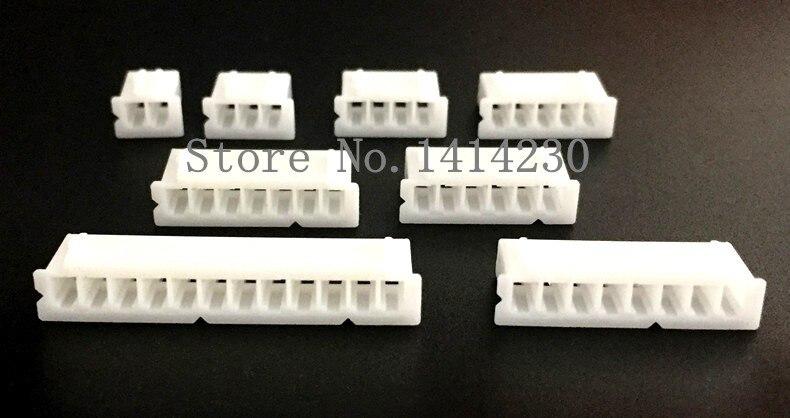 20 pcs//Lots KF2510 2.54 16P Connector führt Header-Gehäuse Pin-Header-Terminal