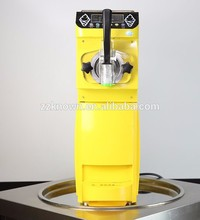 Многоцелевой новый стиль Мороженое maker 5L/H мягкий Мороженое машина с 1 бункер