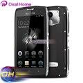 Blackview BV7000 Pro Mobile Phone IP68 Waterproof MTK6750T Octa Core 5.0 Inch FHD 4G+64G Fingerprint ID GPS Glonass