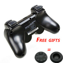 Original SIXAXIS Bluetooth Wireless Controller Gamepad for Sony Playstation 3 PS3 Controller Dualshock 3 Joystick Console