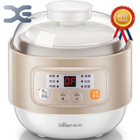 Water Stew Pot Electric Mini BB Baby Soup Porridge Pot Of Electric Cookers Crockpots Slow Cooker 220V
