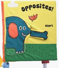 Ткань книги очень Модные Подарки для ребенка раннего образования