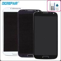 I9505 lcd 삼성 갤럭시 S4 i9505 LCD 디스플레이 터치 패널 스크린 디지