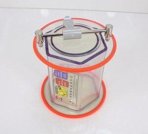 Акция! Роторный барабан/ведро для KD/KT-6808 стакан, полировщик ювелирных изделий, Полировка ювелирных изделий