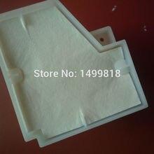 Yeni ve orijinal EPSON L810 L850 Için GÖZENEKLI MÜREKKEP PAD TEPSI TEPSI GÖZENEKLI PAD ASSY