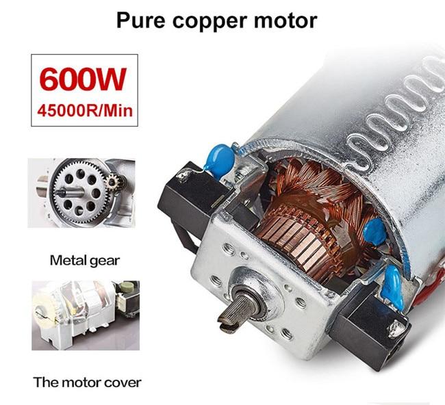 pure motor