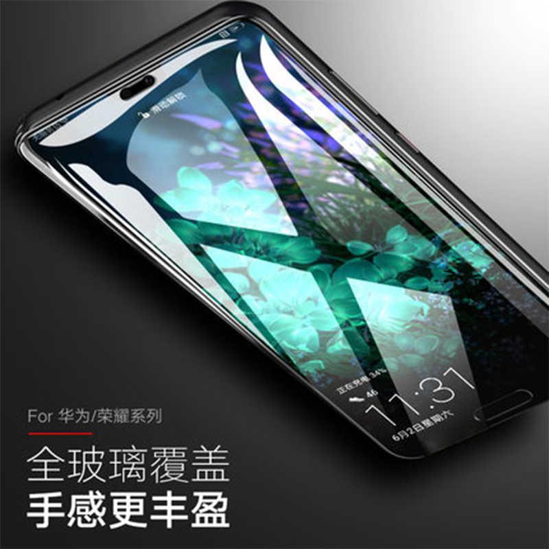 Vente en gros 3 pièces 9 H HD verre trempé pour huawei nova 4e protecteur d'écran verre de protection pour huawei nova 4e