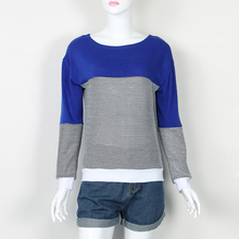 Knitted Reversible Hollow Out Sweater