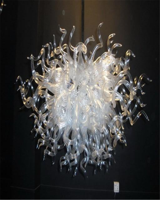 India Chandelier Murano Crystal Lights Lr099
