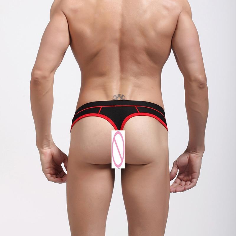 Erotic gay underwear ballbra — 10
