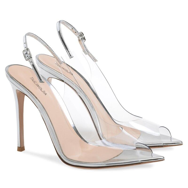 clear high heels (5)