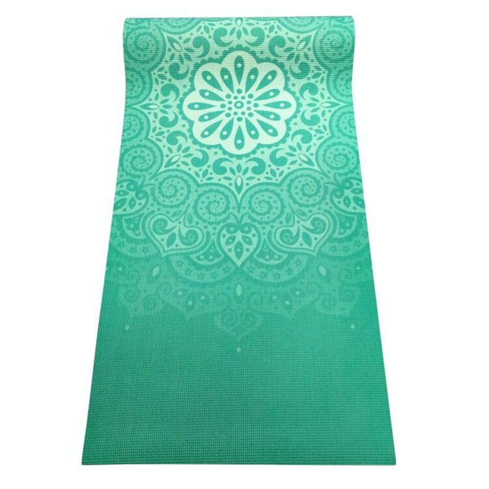 Yoga Mat With Marvelous Design Powermyyoga