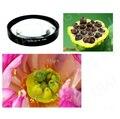 52mm Close Up filter +10  Macro Camera Lens kit For NIK&N D3000 D5000 D3100 D5100 18-55mm 55-200mm 55-200mm Lens