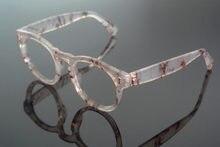 Óculos de leitura retrô transparente, unissex, retrô, aro completo, para homens e mulheres + 0.25 + 5.0 + 6.0