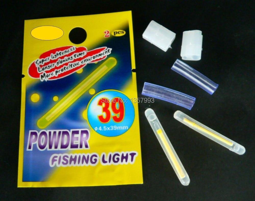 aliexpress : buy chemical powder fishing light stick luminous, Reel Combo