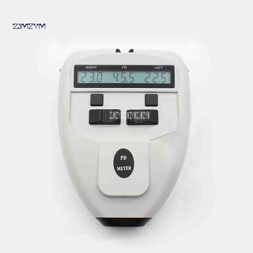 ZJMZYM CP-32BT Pupil Meter Professional Pupillometer Optometry Tools High Quality Digital Optical LED Pupil Meter Hot Selling