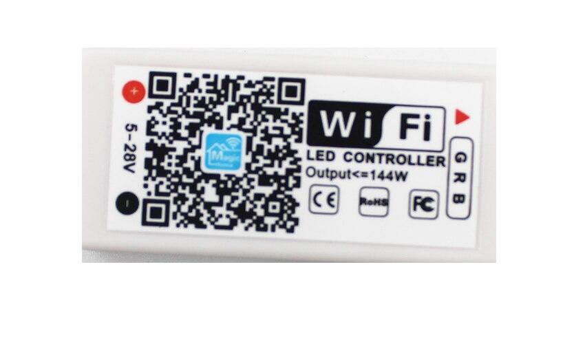 5050RGB wifi stip14