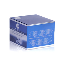NewZealand JYP Marine Intensive Collagen Absorbing Cream Restore skin elasticity Anti wrinkle Nourishing Face Cream UVprotection moistfull collagen