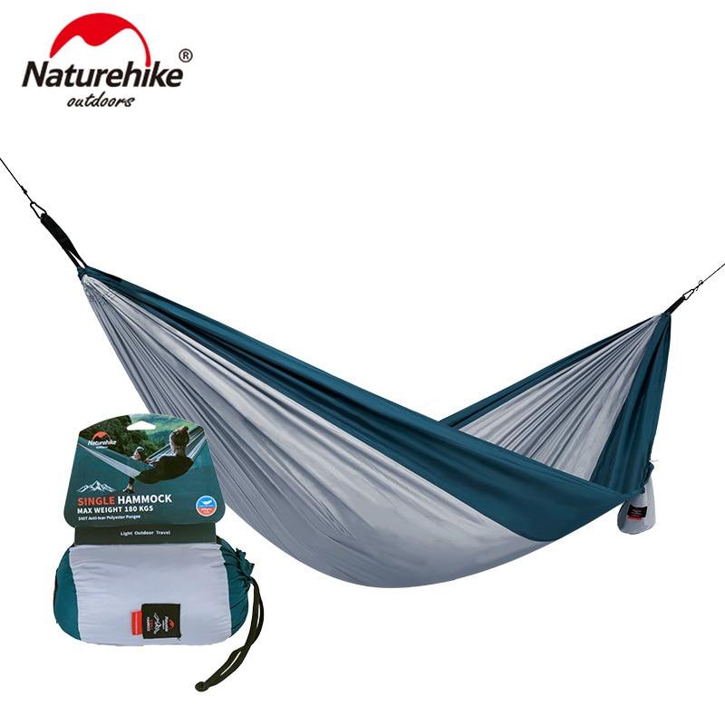 NatureHike Ultralight Hammock Outdoor Camping Hunting Hammock Portable Double person HAMMOCK NH17D012|naturehike ultralight|naturehike hammockoutdoor ultralight - AliExpress