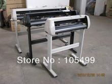 cutting plotter vinyl cutter sticker cutter Paper vinyl cutter plotter 2015 high quality best price of