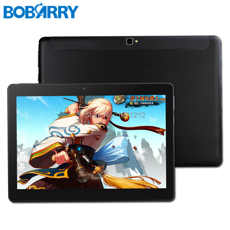 2017 Android tablet 10 inch Octa Core 3G Phone Call 4GB RAM 64GB ROM 1280 800